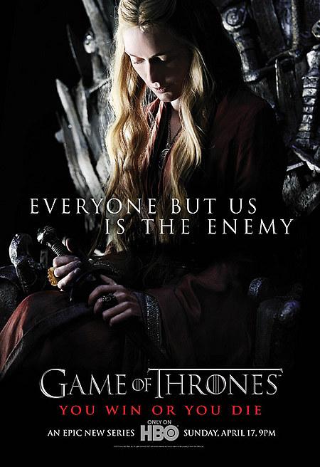 5 Bonnes Raisons De Regarder Game of Thrones