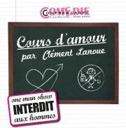 Découvrez les Cours d'Amour de Clément Lanoue