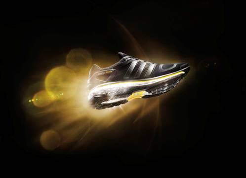 Boost d'Adidas : la révolution pour la course à pied !