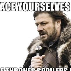 Comment éviter les spoilers de Game of Thrones et de vos séries préférées ?