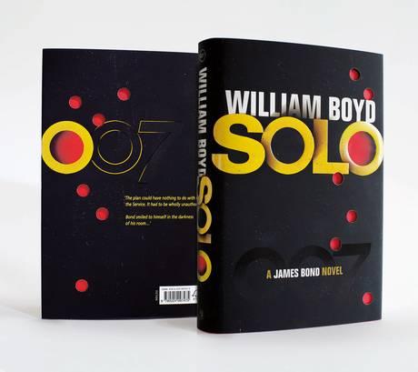 Solo-007-William-Boyd-James-Bond-critique