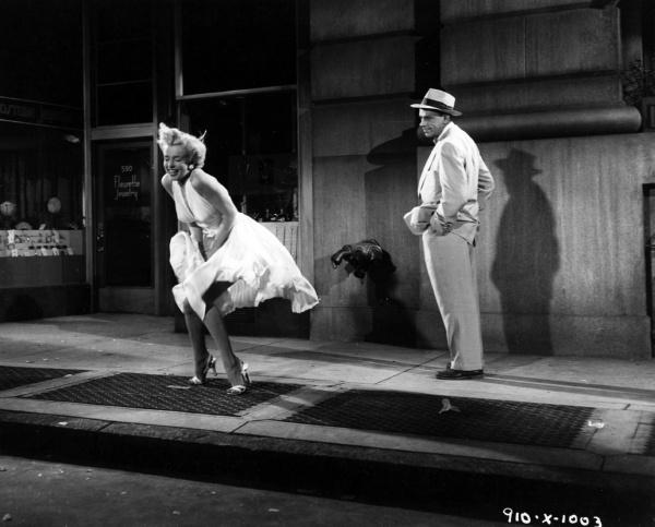 7-ans-de-reflexion-The-Seven-Year-Itch-1955-metro-New-York