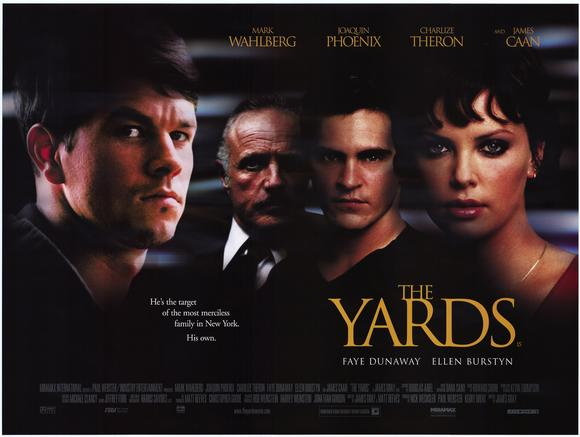 The-Yards-NEw-York-Family