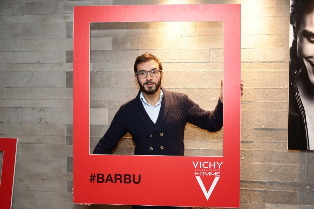 Sélim Niederhoffer blogueur masculin Paris Vichy Idealizer