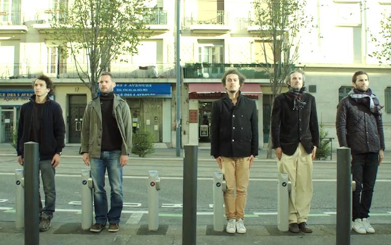 Nikon Film Festival : Je suis Célib