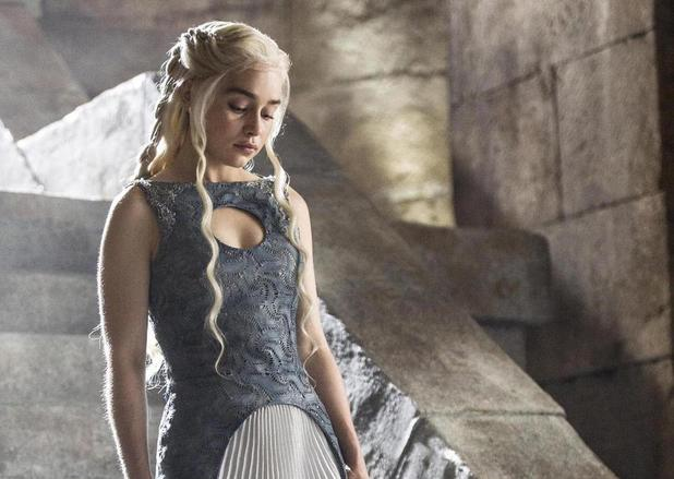 Teasing : le marketing de la saison 5 de Game of Thrones