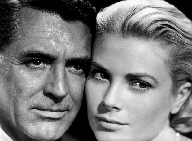 Cary Grant gentleman