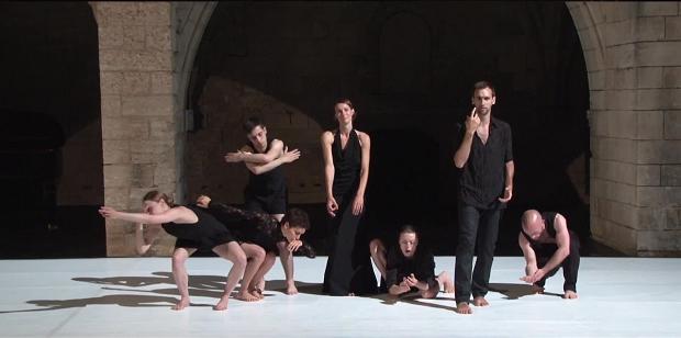 Lied Ballet Chaillot Thomas Lebrun David François Moreau