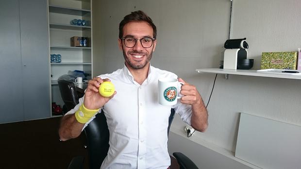 Révise avec Roland Garros