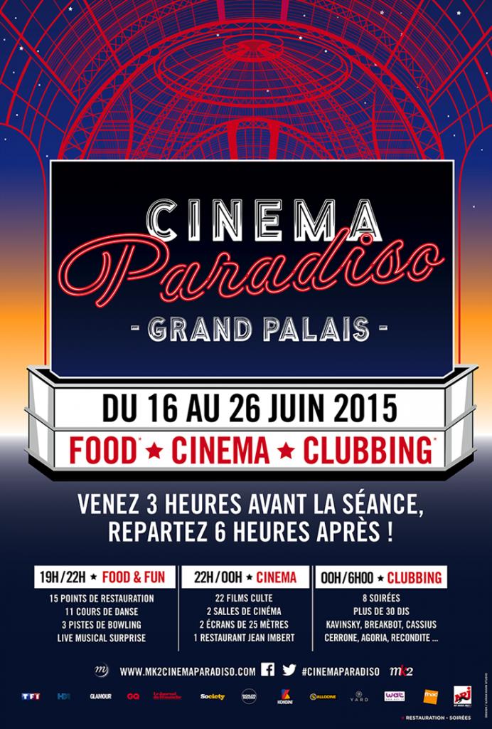 Cinéma-paradiso