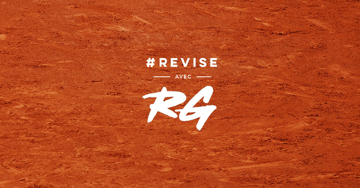 Révise ton bac avec Roland Garros : l'opé BNP Paribas qui me rend jaloux des jeunes !