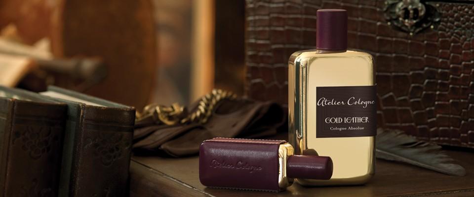 Atelier Cologne : Maison de Parfum à Paris
