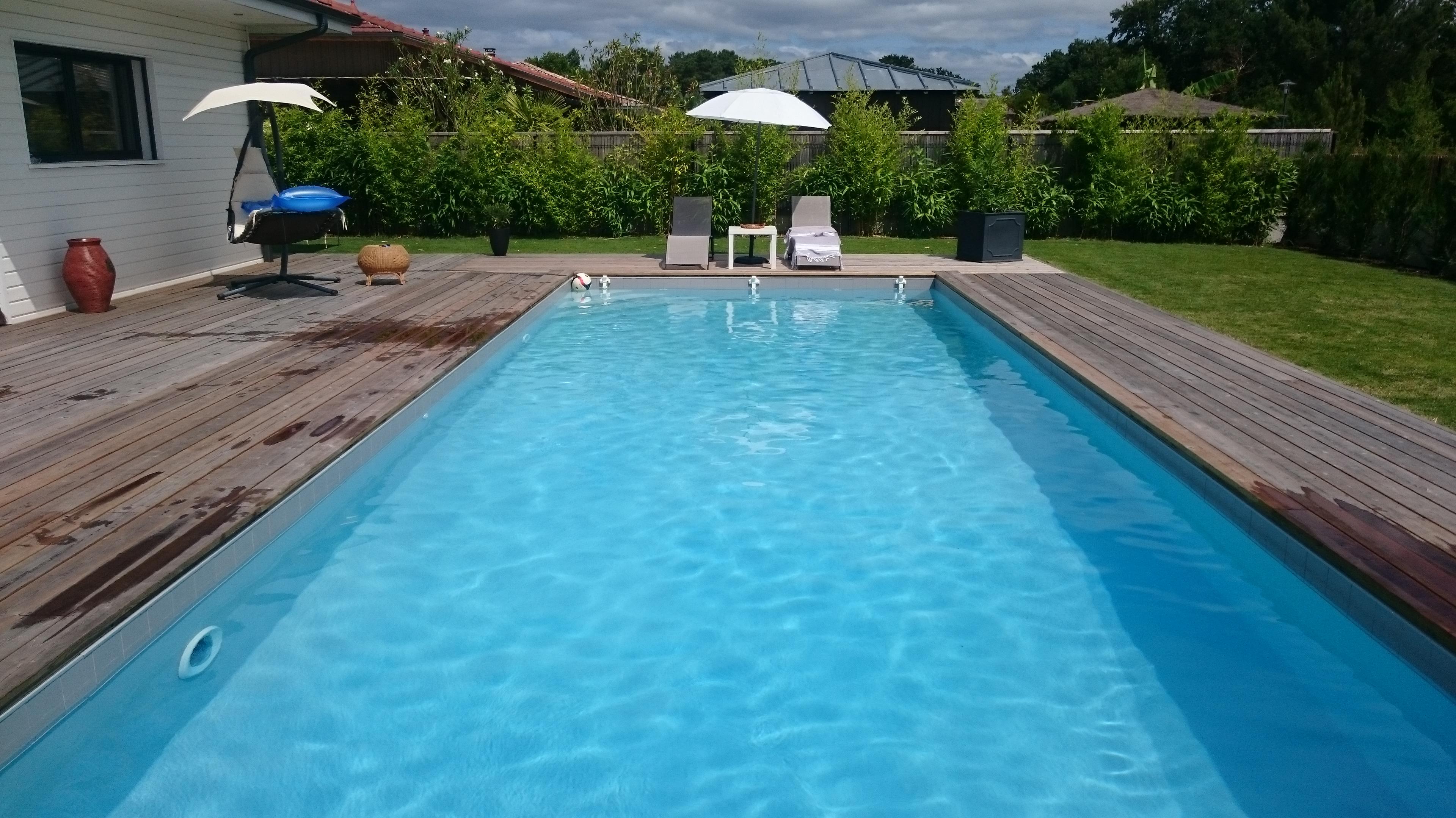 ClodoBall : Découvrez le jeu de l'été autour de la piscine !