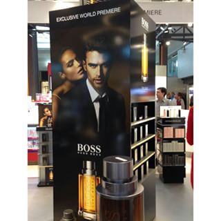 Parfum-Homme-The-Scent-Boss