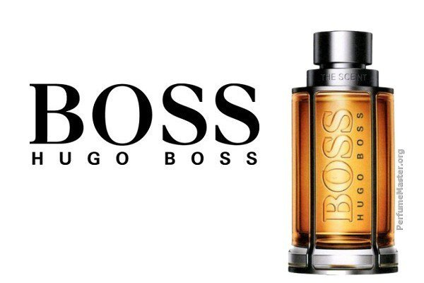 The Scent Boss Présente Son Nouveau Parfum Pour Homme
