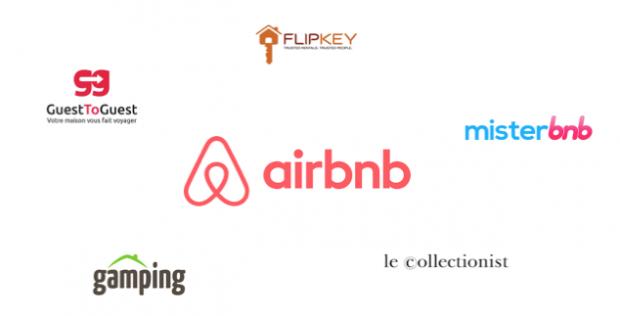 5 Alternatives à Airbnb Pour Mieux Voyager