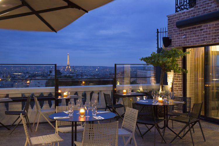 Terrasse-Hotel-Paris-Rooftop