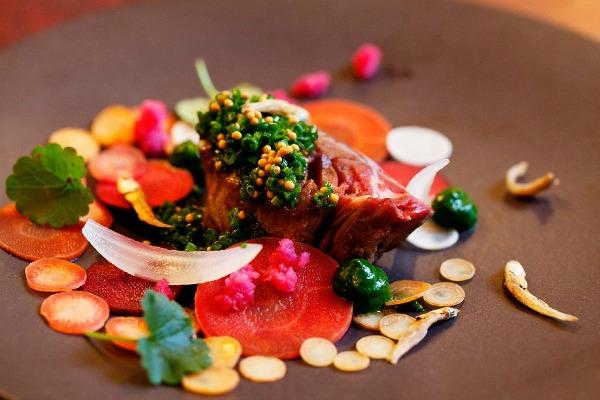 Bookingndining-appli-reservation-restaurant