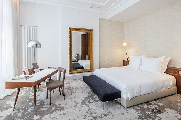 Meilleur Hôtel Bordeaux