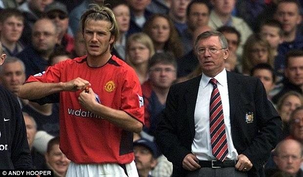 Alex Ferguson : Les Méthodes de Travail du Meilleur Football Manager