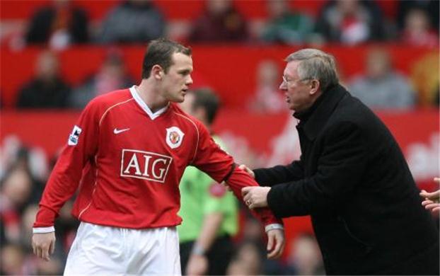 Wayne-Rooney-Bust-Up-with-Sir-Alex-Ferguson-Verdict