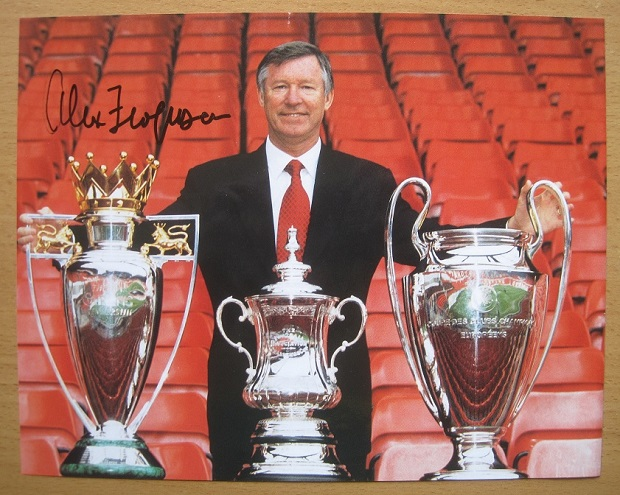 Ferguson season 1999