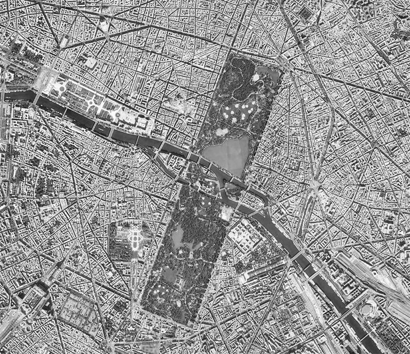Central Park Paris : un bon moyen de se débarrasser de Châtelet
