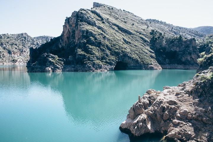 Tiguan Experience Barrage Sierra Nevada