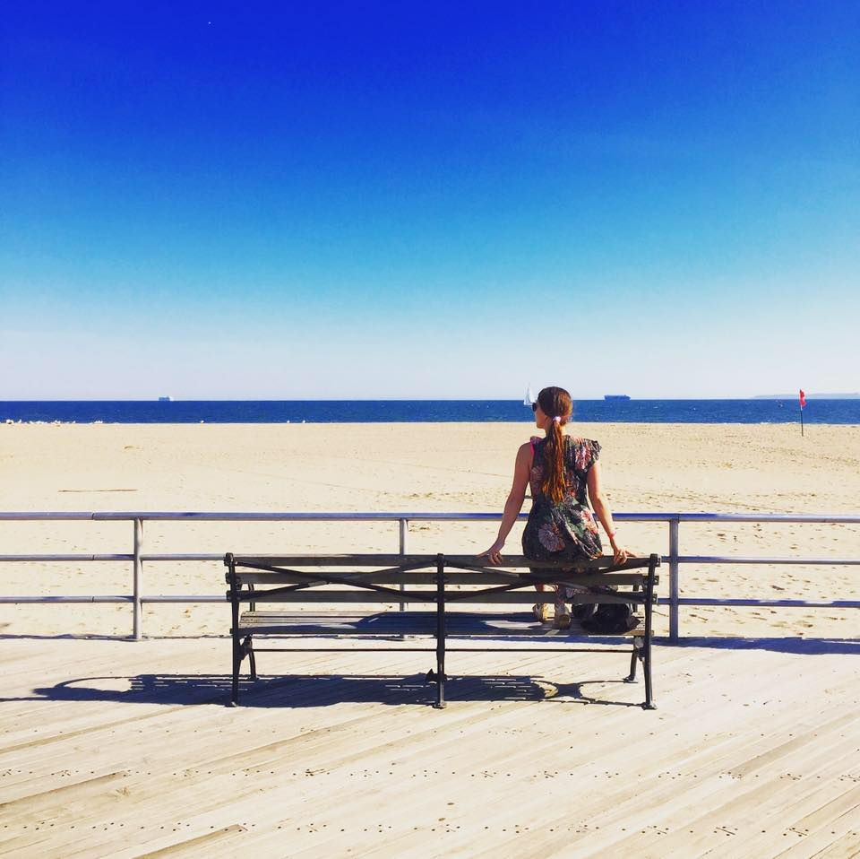 Happy City Blog Coney Island