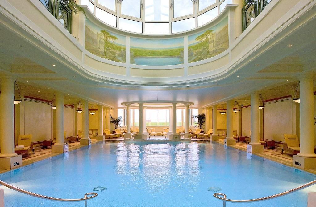 Spa_Guerlain Hotel du Palais