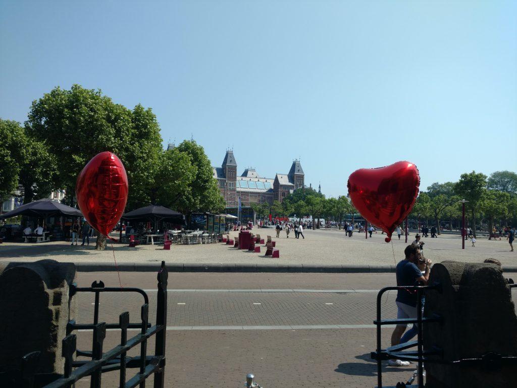 Week-end Amsterdam Rijksmuseum