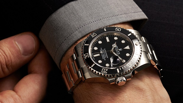 montre-luxe-rolex