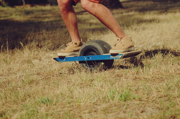 Claouey-Onewheel-experience-center