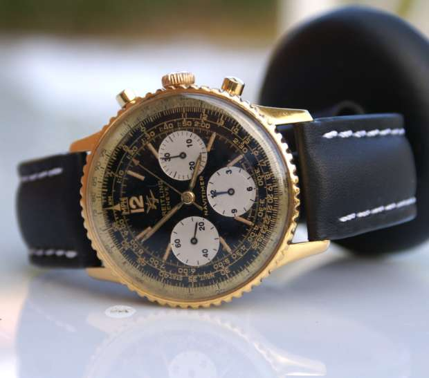 montre-luxe-breitling