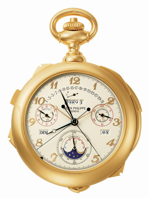 montre-luxe-pateckphilippe