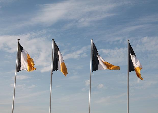 Couleur drapeau arcachon