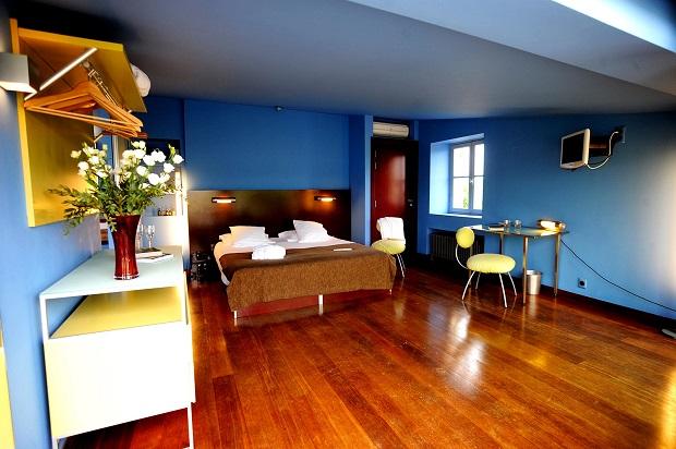 Hotel Maison Bord'Eaux