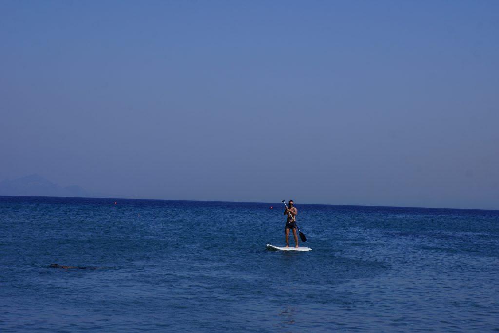 Kos île grecque