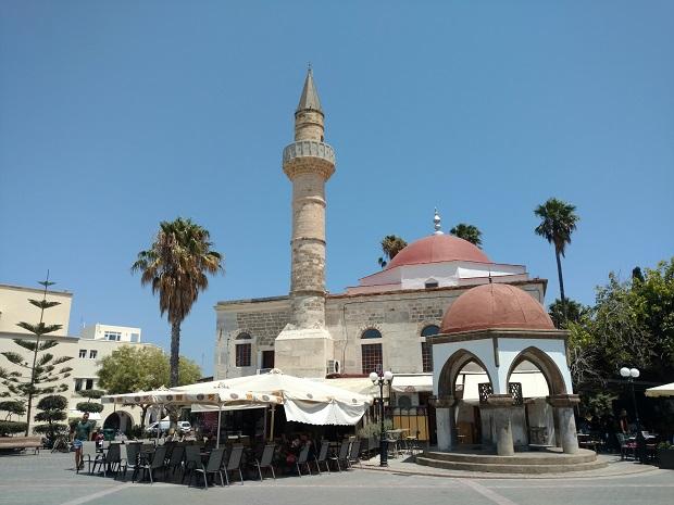 kos-mosquee-du-village
