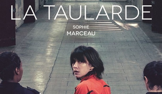 La Taularde : Sophie Marceau En Prison Par Amour
