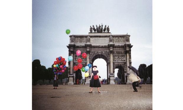 Expositions de la rentrée à Paris