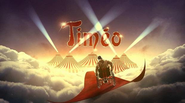 Timéo : Quand le Cirque Joue la Comédie