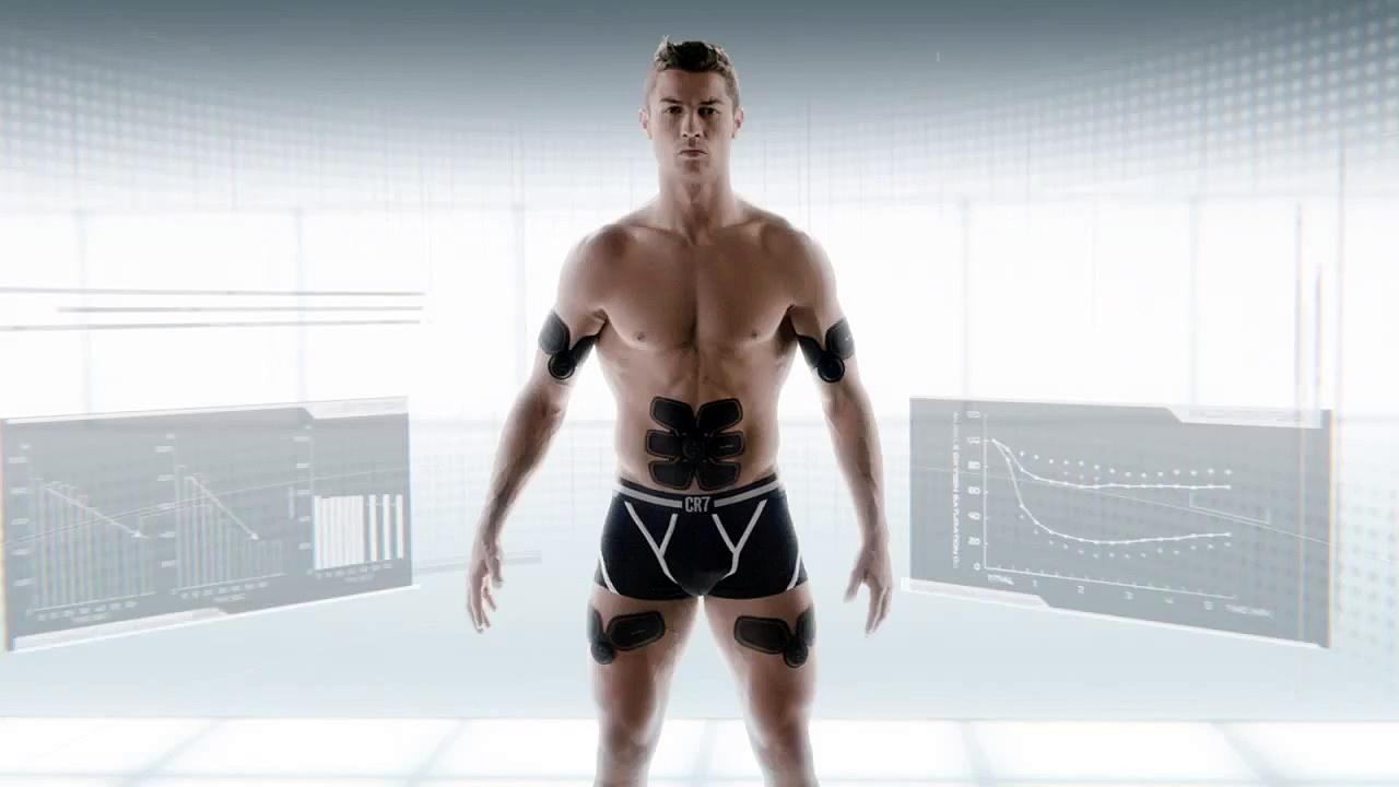 Ronaldo Electrostimulation