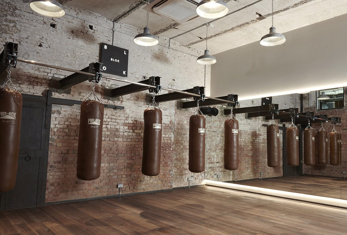 3 Salles de Sport Pour Un Week-End Express à Londres
