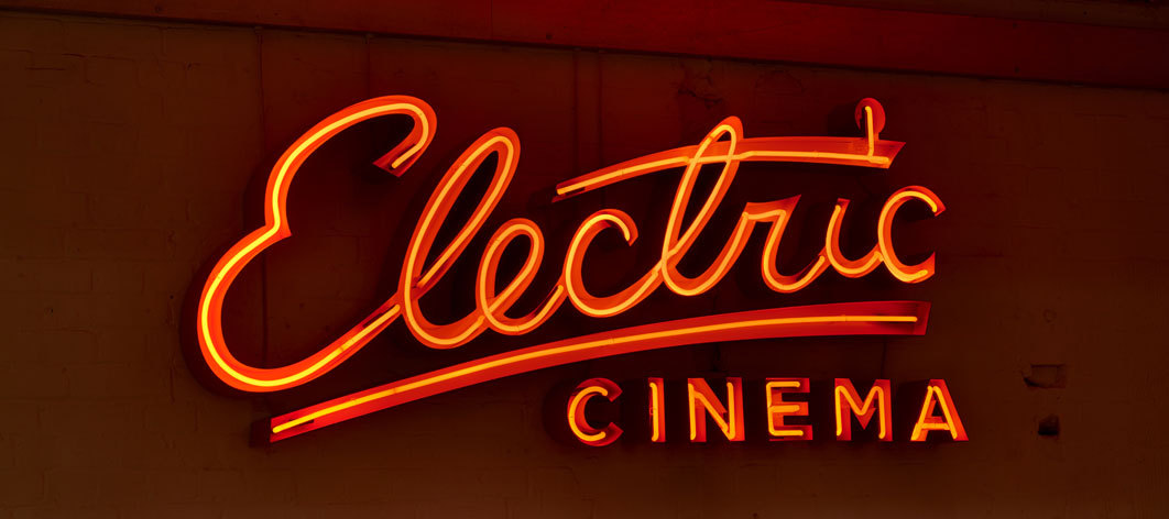 Cinema Electric Londres