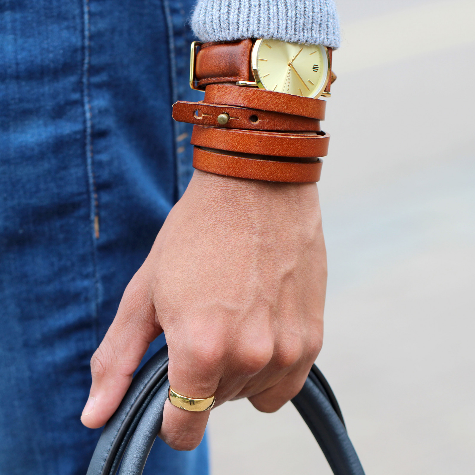 Bracelet Winkel pour homme