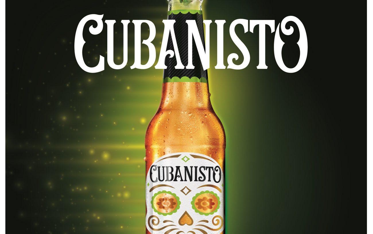 Cubanisto : La Bière Aromatisée Présente son Nouveau Mix !