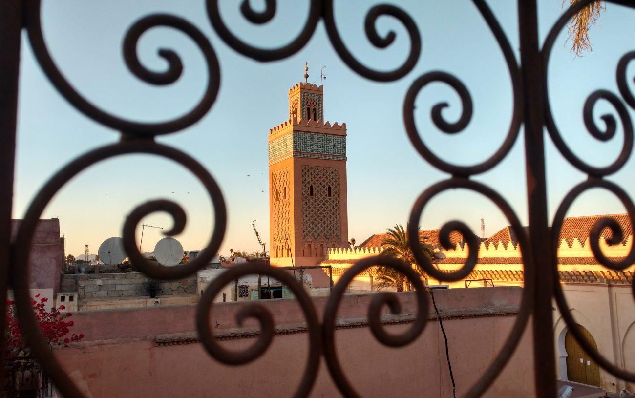 Bonnes adresses marrakech