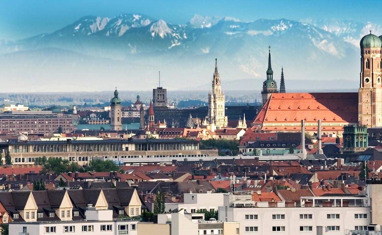 5 Bonnes Idées pour un Week-end à Munich