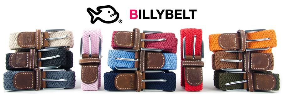 logo billybelt